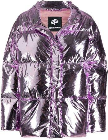 Ienki Ienki Cloud oversized puffer jacket