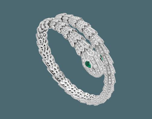Bracelet - Serpenti BR858120 |BVLGARI