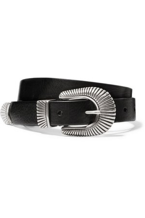 Anderson's | Leather belt | NET-A-PORTER.COM