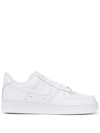 Nike Air Force One Sneakers | Farfetch.com