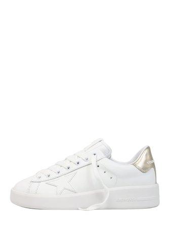 Golden Goose Sneakers Purestar