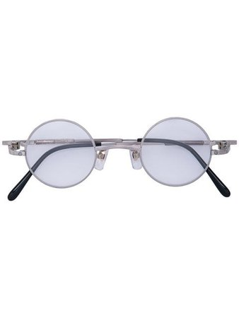 Taichi Murakami Omega Glasses