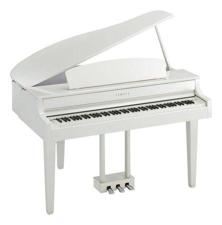 Yamaha Clavinova CLP 665GP PE on sale – The Piano Guys Piano Store
