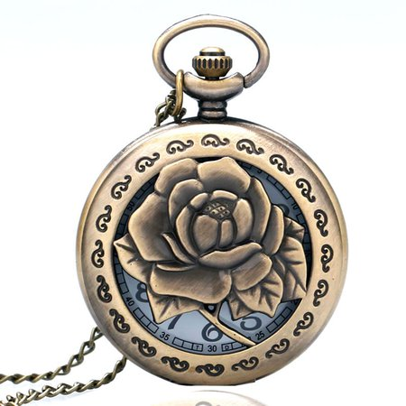 Exquisite-Bronze-Vintage-Carving-Rose-in-Full-Bloom-Hollow-Quartz-Pocket-Watch-Necklace-Chain-Women-Lady.jpg (800×800)