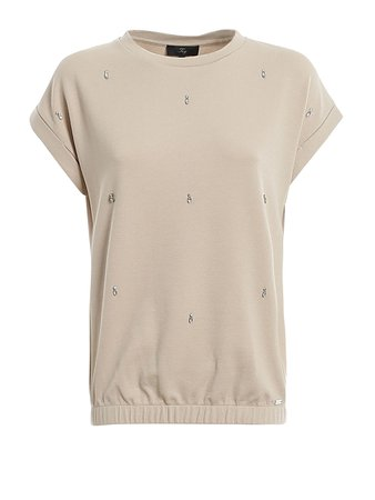Fay Short Sleeve T-shirt