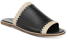 Women's Padmore Suede Slide Sandals