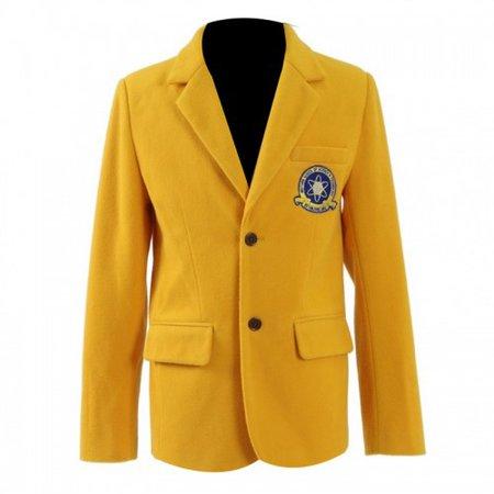 Midtown tech's jacket