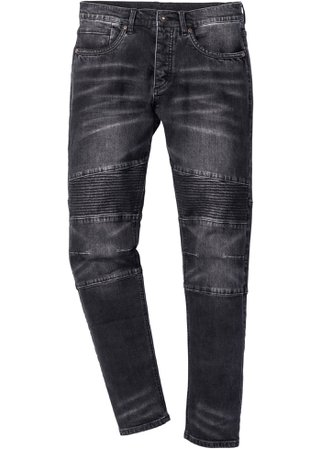 Jean extensible Slim Fit Straight