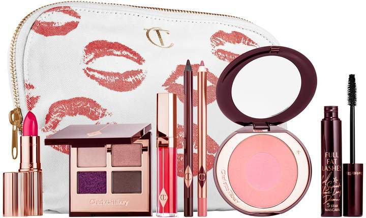 The Glamour Muse Look Set