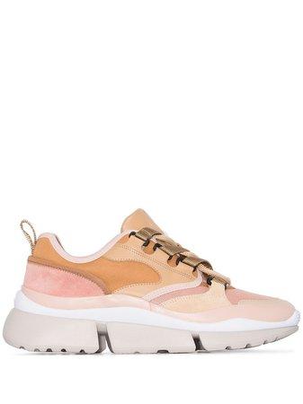 Chloé Sneakers Blake - Farfetch