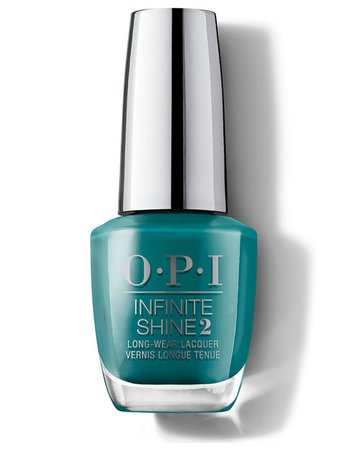 Dance Party 'Teal Dawn - Infinite Shine | OPI