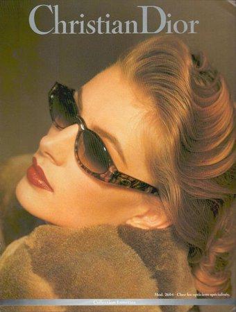 Vintage Dior Sunglasses | Vintage dior, Vintage eyewear, Dior eyeglasses