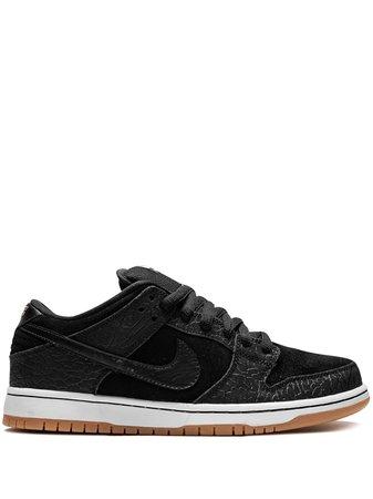 Nike Dunk Low Premium Sneakers - Farfetch
