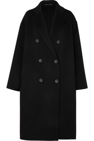 Acne Studios | Odethe double-breasted coat