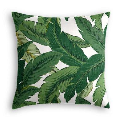 Geen Leaf Pillow