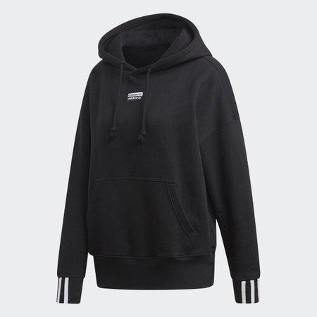 adidas Hoodie - Black | adidas US black