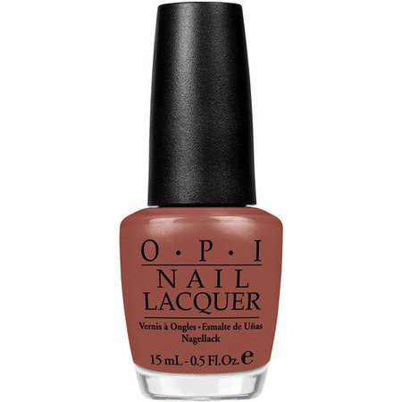 OPI Nail Lacquer, Schnapps Out of It! - eleven.se