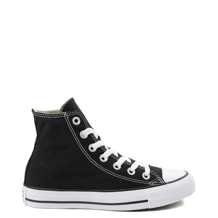 Converse Chuck Taylor All Star Hi Sneaker - Black | Journeys