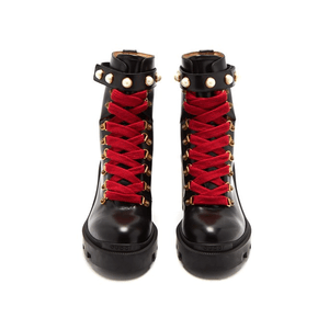 GUCCI BOOTS PNG