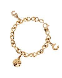 gold chanel bracelet - Google Search