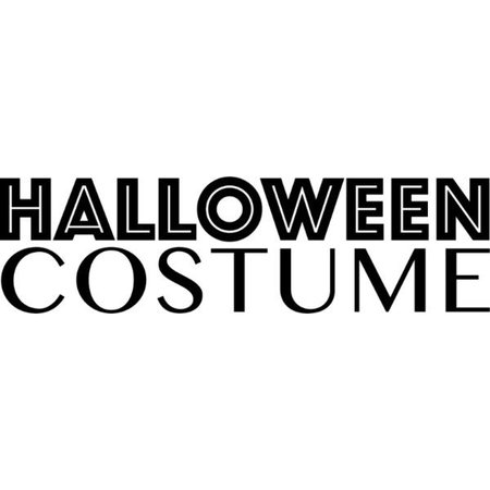 halloween costume word polyvore - Google Search