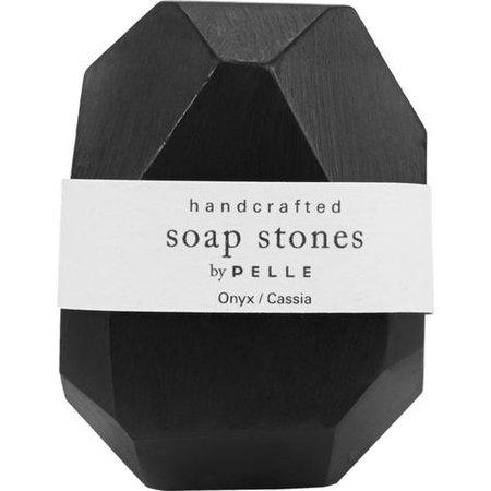 onyx soap stone pelle