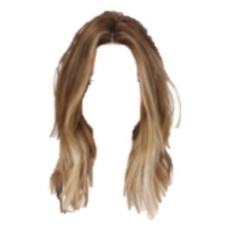 OMBRÉ HAIR PNG @bittersweetofficial