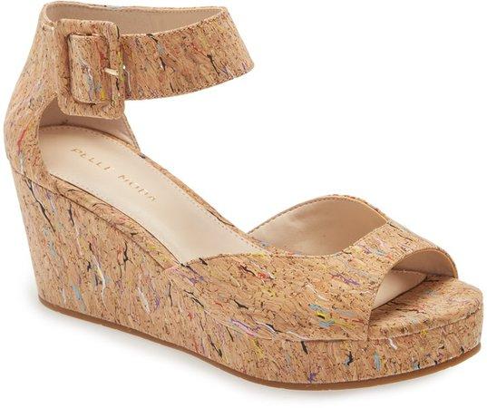 Koko Platform Wedge Sandal