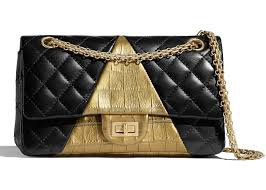 black and gold purse - Google Search