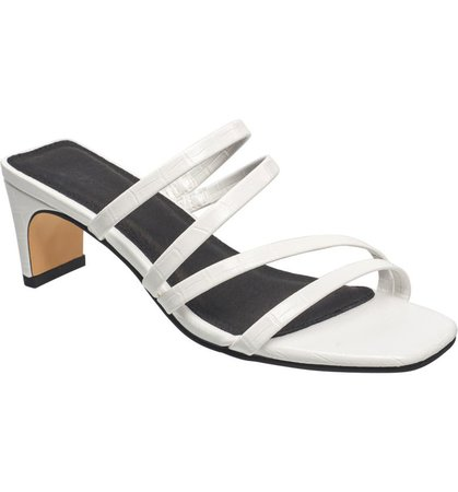 French Connection Parker Strappy Sandal (Women) | Nordstrom