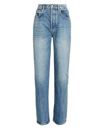 Boyish Jeans Ziggy Straight-Leg Jeans   INTERMIX®