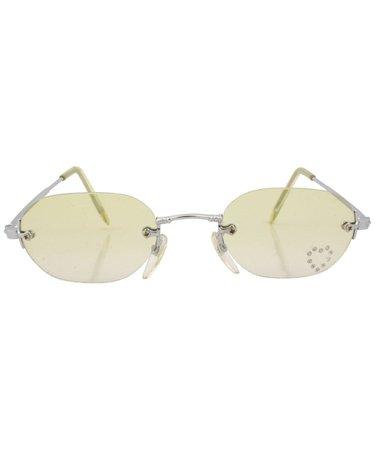 ASHLEY | vintage sunglasses - Giant Vintage