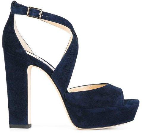 April 120 sandals
