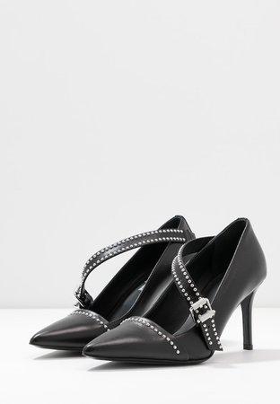 Zadig & Voltaire DISCOVER STUDS - Classic heels - noir - Zalando.co.uk