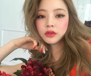 Images and videos of korean makeup