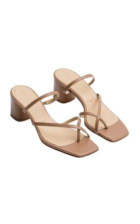 Aeyde Larissa Calf Leather Sandals