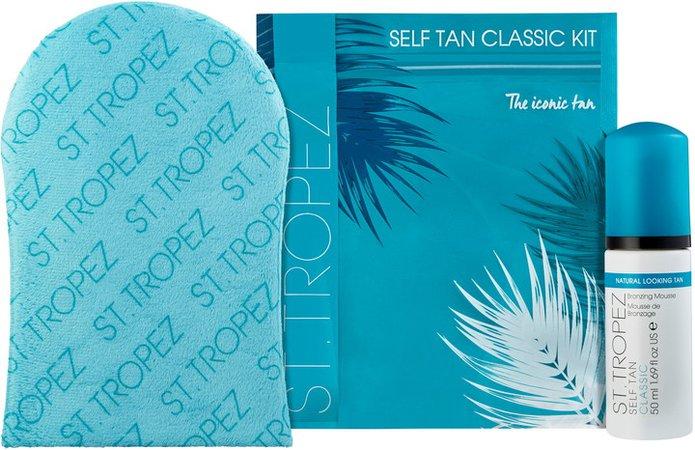 Self Tan Classic Travel Size Set