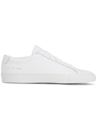 Common Projects Original Achilles lace-up sneakers - FARFETCH