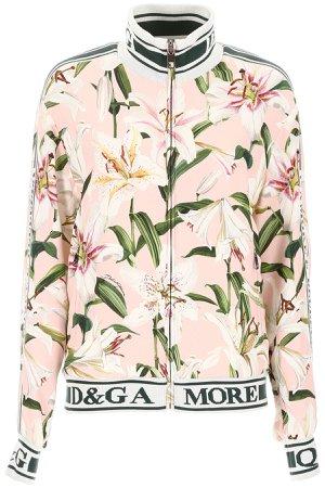 Dolce & Gabbana L'amore è Bellezza Track Jacket
