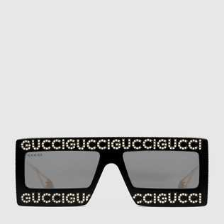 Glasses & Sunglasses | Eyewear | Gucci
