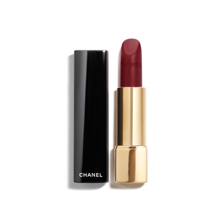 ROUGE ALLURE VELVET Luminous Matte Lip Colour 38 - LA FASCINANTE | CHANEL