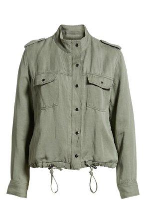 Rails Collins Military Jacket   Nordstrom