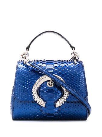 Jimmy Choo Madeline Top Handle Bag Ss20