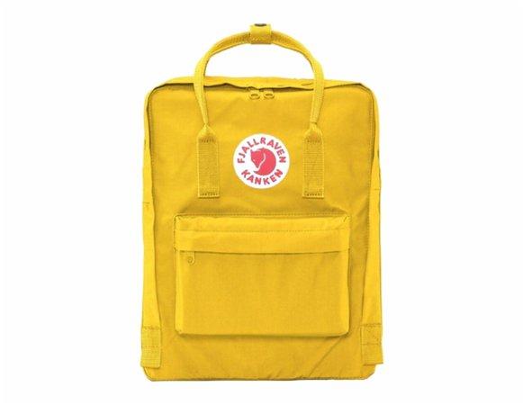 aesthetic kanken backpack - Google Search