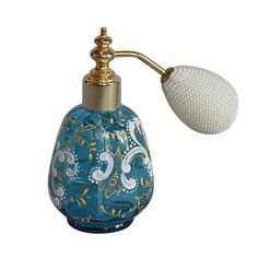 (21) Pinterest - Bohemian Perfume Atomizer | ˗ˏˋ shoplook / polyvore