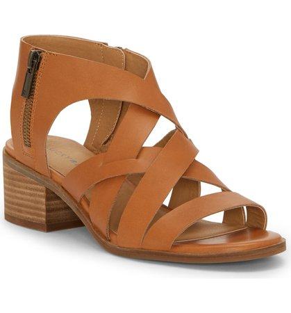Lucky Brand Nayeli Sandal (Women) | Nordstrom
