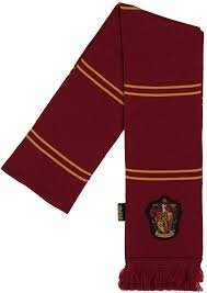 harry potter gryffindor scarf - Google Search