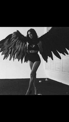 Good Omens Inspired Angel and Devil