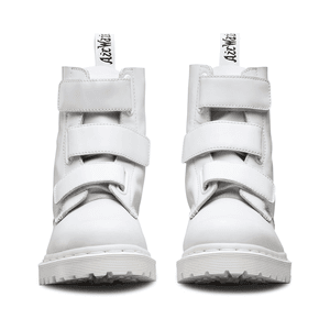 WHITE DOC MARTENS PNG
