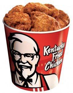 KFC: Bucket or Box